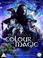 The Color of Magic (2008) Torrent Legendado