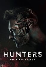 Hunters 1ª Temporada Completa Torrent Dublada e Legendada