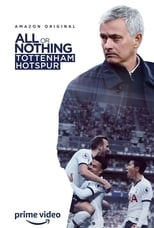 All or Nothing: Tottenham HotSpur (2020) - TV series
