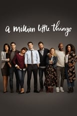 A Million Little Things 1ª Temporada Completa Torrent Dublada e Legendada