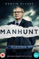Manhunt 1ª Temporada Completa Torrent Legendada