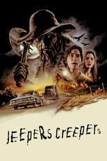 VER Jeepers Creepers (2001) Online Gratis HD