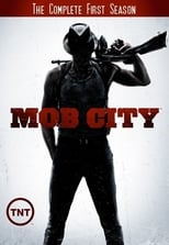 Mob City 1ª Temporada Completa Torrent Dublada e Legendada