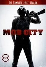 Mob City 1ª Temporada Completa Torrent Dublada e Legendada