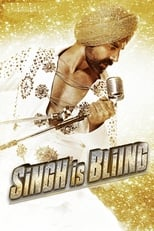 Image Singh Is Bliing (2015) Full Hindi Movie Free Watch Online