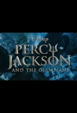 Percy Jackson and the Olympians Image