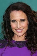 Poster for Andie MacDowell