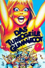 Das turbogeile Gummiboot
