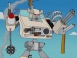 Os Simpsons: 20 Temporada, Episódio 4