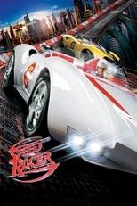 film Speed Racer streaming