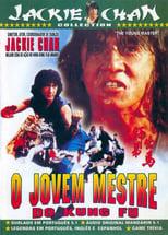 O Jovem Mestre do Kung Fu (1980) Torrent Dublado
