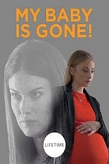 My Baby Is Gone (2017) box art