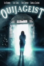 Ouijageist (2018) Torrent Dublado