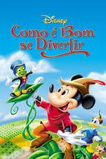 Como é Bom se Divertir (1947) Torrent Dublado e Legendado
