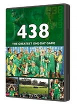 South Africa vs Australia 438 - The Greatest One-Day Game