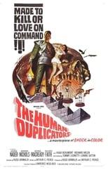 Humanoides asesinos