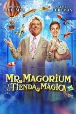 Mr. Magorium y su tienda mágica