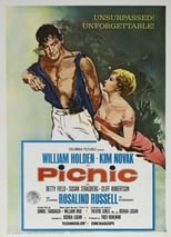 Picnic (1955) Box Art