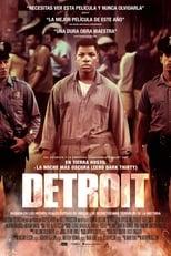 Detroit zona de conflicto (2017)