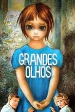 Grandes Olhos (2014) Torrent Dublado e Legendado