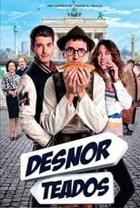 Desnorteados (2015) Torrent Dublado e Legendado