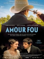 streaming Amour fou