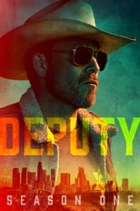 Deputy 1ª Temporada Completa Torrent Legendada