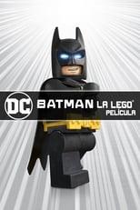 LEGO Batman: la película (2017)