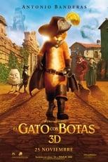 VER El Gato con botas (2011) Online Gratis HD