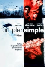 Un Plan simple  (A Simple Plan) streaming complet VF HD