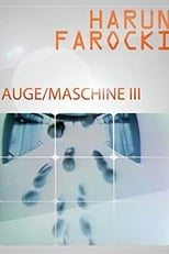 Auge/Maschine III