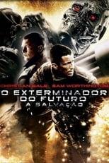 O Exterminador do Futuro: A Salvação (2009) Torrent Dublado e Legendado