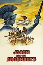 Jason and the Argonauts (1963) Box Art