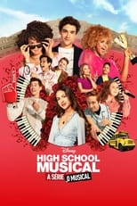 High School Musical A Série O Musical 2ª Temporada Completa Torrent Legendada