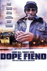 Dope Fiend (2017) Torrent Legendado