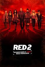 RED 2: Aposentados e Ainda Mais Perigosos (2013) Torrent Dublado e Legendado
