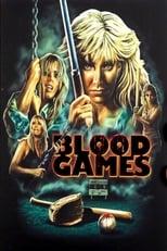 Jogos de Sangue (1990) Torrent Legendado