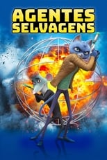 Spycies: Agentes Selvagens (2020) Torrent Dublado e Legendado