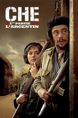 Che - 1ère partie : L'Argentin  (Che: Part One) streaming complet VF HD