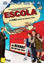 Middle School: The Worst Years of My Life (2016) Torrent Dublado e Legendado