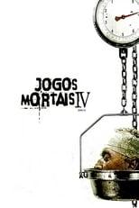 Jogos Mortais 4 (2007) Torrent Dublado e Legendado