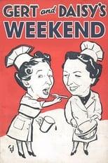 Gert & Daisy's Weekend (1941) Box Art
