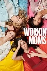 Workin' Moms Saison 4
