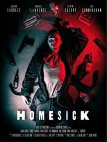 Homesick (2021) Torrent Dublado e Legendado