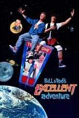 Bill & Ted\'s Excellent Adventure