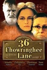 36 Chowringhee Lane