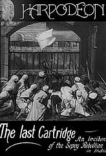 The Last Cartridge, an Incident of the Sepoy Rebellion in India (1908) Torrent Legendado