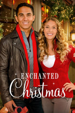 Enchanted Christmas (2017) Box Art