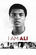 Documentaire I Am Ali streaming