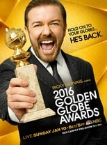 73rd Golden Globe Awards
